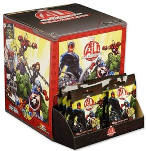 Marvel Dice Masters: Avengers – Age of Ultron 90 ct. Gravity Feed