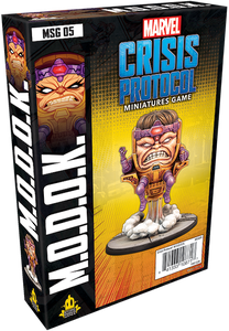 Marvel: Crisis Protocol – M.O.D.O.K. Character Pack