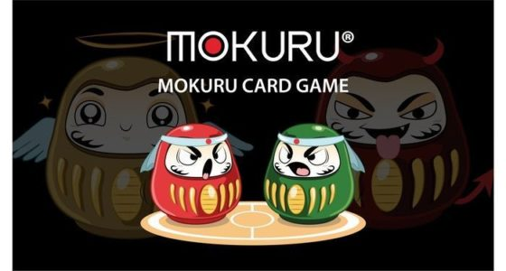 Mokuru: Card Game
