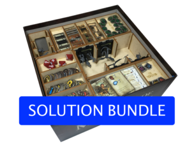 MOM-001B Storage Solution Bundle for Mansions of Madness
