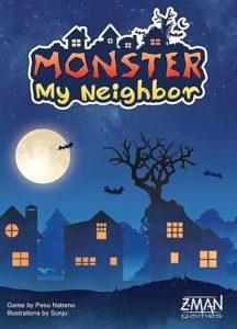Monster My Neighbour