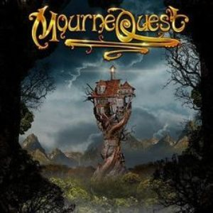 Mournequest (slight rip on bottom of box)