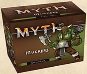 Myth: Mucker Captain Pack