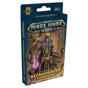 Mage Wars Academy - Necromancer Expansion