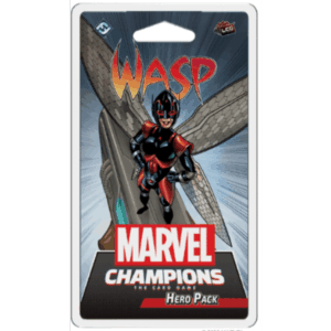 Marvel Champions: The Card Game – Wasp Hero Pack