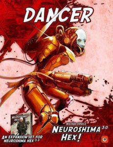 Neuroshima Hex 3.0: The Dancer