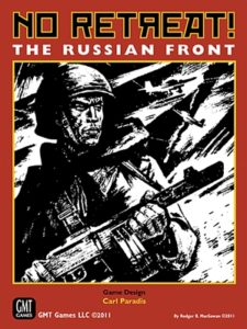 No Retreat: The Russian Front