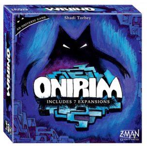 Onirim Collection Oniverse