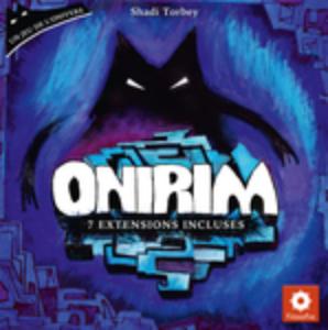 Onirim Collection Oniverse - en français