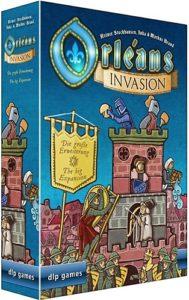Orléans: Invasion (TMG Edition)