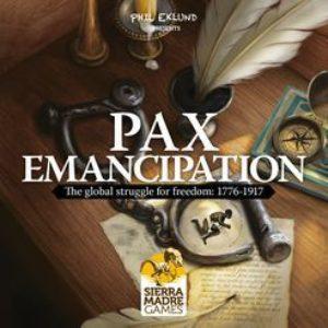 Pax: Emancipation