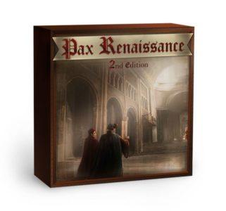 Pax Renaissance (Second Edition)