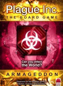 Plague Inc.: Armageddon