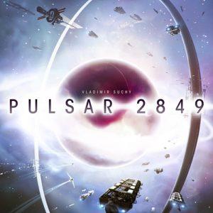 Pulsar 2849 (bruised corner)