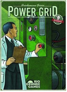 Power Grid (Recharged Version)