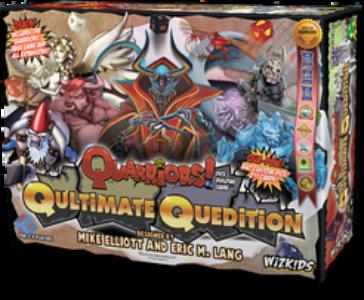 Quarriors! Qultimate Quedition (minor box damage)