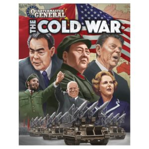 Quartermaster General: The Cold War