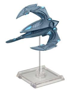 Star Trek: Attack Wing – Orassin Expansion Pack