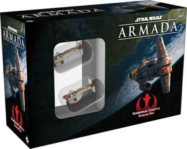 Star Wars: Armada – Hammerhead Corvettes