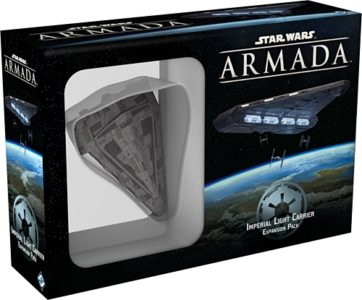 Star Wars: Armada – Imperial Light Carrier