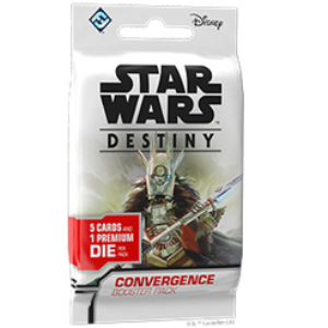 Star Wars: Destiny – Convergence Booster Box