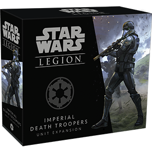 Star Wars: Legion – Imperial Death Troopers