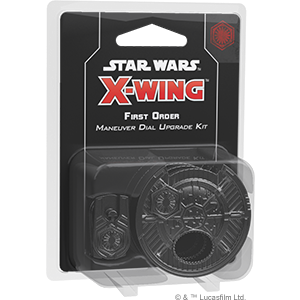 Star Wars: X-Wing (Second Edition) – RZ-2 A-Wing