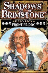 Shadows of Brimstone: Frontier Doc