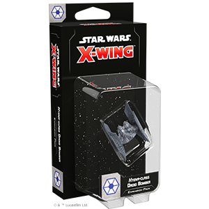 Star Wars: X-Wing (Second Edition) – Hyena-class Droid Bomber