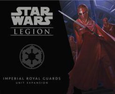 Star Wars: Legion – Imperial Royal Guards Expansion