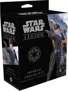 Star Wars: Legion – Imperial Specialists Expansion
