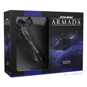 Star Wars: Armada – Invisible Hand Expansion Pack