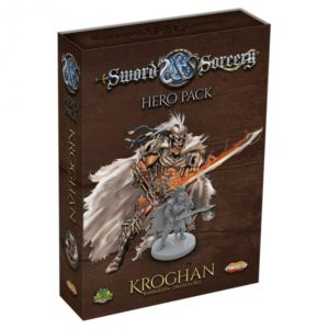 Sword & Sorcery: Kroghan
