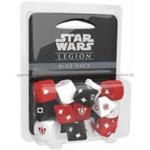 Star Wars Legion: Dice Pack