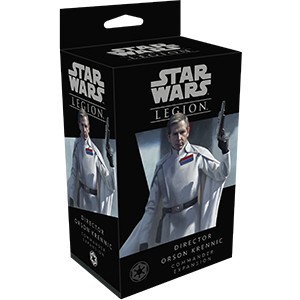 Star Wars: Legion – Director Orson Krennic Commander