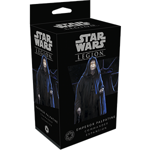 Star Wars: Legion – Emperor Palpatine Expansion