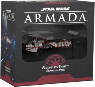Star Wars: Armada – Pelta-class Frigate Expansion Pack