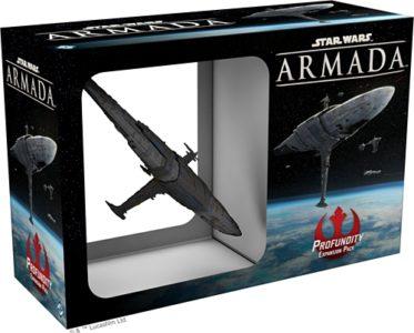 Star Wars: Armada – Profundity