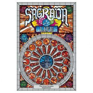 Sagrada: The Great Facades – Life