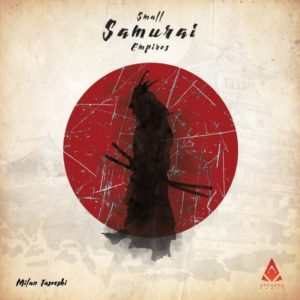 Small Samurai Empires