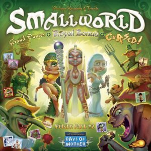 Small World: Power Pack 2