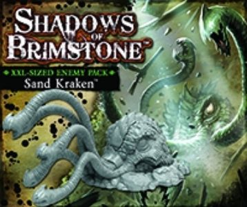 Shadows of Brimstone: The Sand Kraken