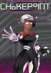 Sentinels of the Multiverse: Chokepoint Villain Mini-Expansion