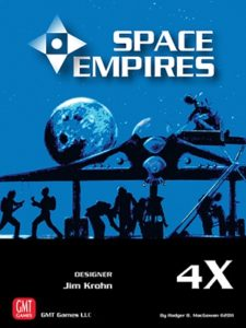 Space Empires: 4X (4th Edition)