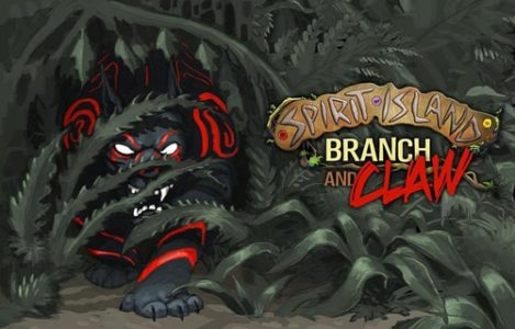 Spirit Island: Branch and Claw EXPANSION