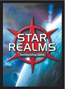 Star Realms Card Sleeves (50)