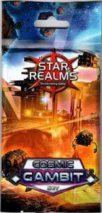 Star Realms: Cosmic Gambit