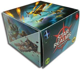Star Realms Deck Box (Small)