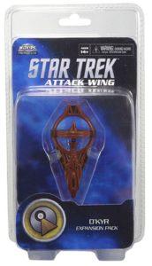 Star Trek: Attack Wing – Vulcan D'Kyr Expansion Pack