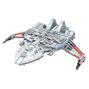 Star Trek Attack Wing: Independent Val Jean Expansion Pack